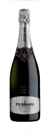 Ferrari Maximum Brut Trentodoc